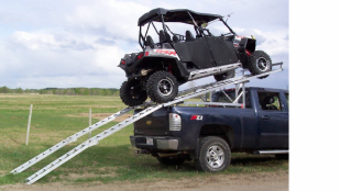 Over-Box Over-Cab for 4-seater Side X Side UTV Model: 4XP